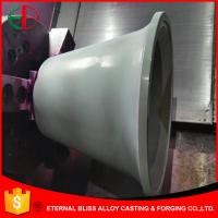 Quality High Temperature ASTM A297 HP Investment Cast  Heat Resistence Parts EB3381 for sale