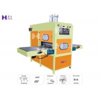 Wholesale Powder Puff Welding Cutting Equipment 25T Pneumatic Press Auto Slide Table from china suppliers