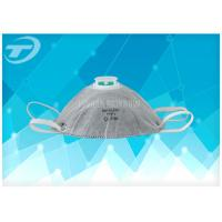 Quality FFP1 /  FFP 2 / FFP3  Disposable Face Mask Non Woven Respirator Dust Mask for sale