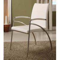 Wholesale Contemporary  Simple Living Room Chairs High Back With Ss Base from china suppliers