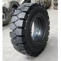 Wholesale 10-16.5 Rubber Solid Forklift Tires Lt703 Pattern 10 Ply Rating Maximum Traction from china suppliers