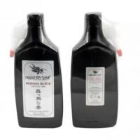Buy cheap Body Tattoo ink black color for doing body tattoo from wholesalers