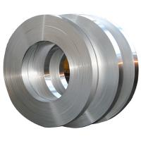 Wholesale excellent thickness 0.1-2.0mm Aluminium Strips for Cable Using, glass spacer from china suppliers