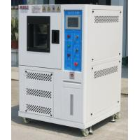 Wholesale Small Volume 80 L 0~150C Temperature Humidity Chamber , Environmental Test System from china suppliers