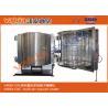 Buy cheap Crystal / Rhinestone Vacuum Metalizing Machine High Depositing Speed ECO Friendly from wholesalers