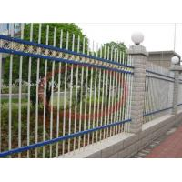 Wholesale New Design Art Steel Modular School Playground Fences from china suppliers
