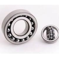 Wholesale Open P0 P4 P6 Self-Aligning Ball Bearing For Machinery Instrument , 55*100*25MM from china suppliers