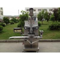Wholesale Chocolate Filled Mochi Maker Machine Big Capacity Biscuit Making Machine from china suppliers
