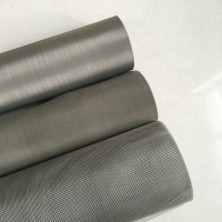 China Food Grade 400 Micron Stainless Steel Wire Mesh Screen on sale