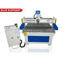Wholesale Automatic 3d Wood Carving Router Machine For Plastic / Die Board Cutting from china suppliers