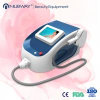 Wholesale 100% German Bars !!! Diodo Laser Lazer hair removal machine 808nm from china suppliers
