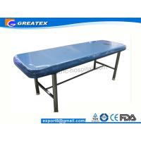 Wholesale Massage Table Hospital Examination Couch Flat Table With Pillows (GT-EXC11) from china suppliers