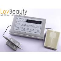 Quality Permanent Eyeliner Micropigmentation Machine Aluminium Alloy Nouveau Contour for sale
