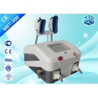 Wholesale Cryolipolysis Slimming Machine 2 Handles Cryo Sculpting  Body Cellulite Reduction Fat Freeze Machine from china suppliers