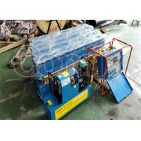 Wholesale Aluminum Alloy Rubber Conveyor Belt Joint Machine for Hot Splicing from china suppliers