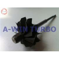 Wholesale K31 Turbocharger Shaft Aerospace Electric Power For Machinery from china suppliers