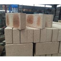 Wholesale Special Shape Rough Face Solid Clay Brick For Construction Wall 240 X 115 X 60 mm from china suppliers