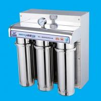 China RO Water Purifier 200Gx2 Pumpless Tankless on sale