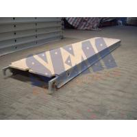 Wholesale Superior extrusion design Aluminum Frame with Plywood Deck/plank ( ABPX ) from china suppliers