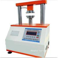 Wholesale Microcomputer Edgewise Crush Resistance Tester For Carton And Cardboard from china suppliers