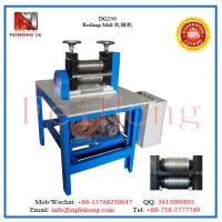 Buy cheap S/S round tube for Rolling Mill machine by feihong heater machinery from wholesalers