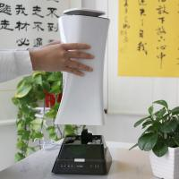 Wholesale Led lamp naturamist ultrasonic aromatherapy diffuser from china suppliers