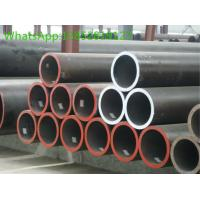 Wholesale Heavy Wall Thickness Alloy Steel Pipe Big Diameter For Oil Refinery Hot Finished from china suppliers