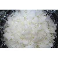Quality Nonionic Softener Flakes Hot Water Soluble Has Low Yellowing Properties for sale