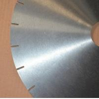 Wholesale Diamond blank circular saw blade for granite/marble cutting from china suppliers