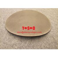 "Wholesale magnetic backing flexible diamond abrasive disc 18"" diameter with 560 grit from china suppliers"