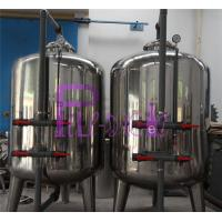 Wholesale UV Sterilizer Mineral Water Purifying Machine Automatic Water Treatment Equipment from china suppliers
