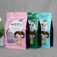 Wholesale Custom made Stand up foil bags for food packaging made in China from china suppliers