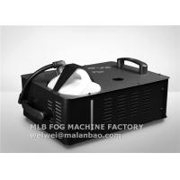 Wholesale Wireless Remote Control / DMX Up Shot Fog Machine 43×31×20cm from china suppliers