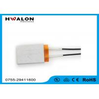 Wholesale 110V / 240V 60 - 305 Degree Electric Ceramic Ptc Heating Element for home appliances from china suppliers