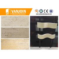 Wholesale 300x600MM Faux Marble Acid Resistant Waterproof Soft MCM Outdoor Stone Wall Tile from china suppliers