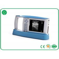 Wholesale 6.5MHz Linear Rectal Probe Vet Ultrasound Machine With 10'' TFT LCD Screen EDD / GA from china suppliers