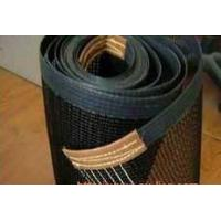 Wholesale Heat Resistant Material Teflon Open Mesh Conveyor Belts With Competitive Price from china suppliers