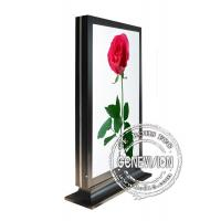Wholesale 55 Inch Kiosk Digital Signage with 1500:1 Contrast Ratio from china suppliers