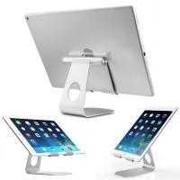 "Wholesale Mobile Phone & Tablet Folding Desk Stand Aluminum Table Holder for iPad Kindle Fire 4-11"" from china suppliers"