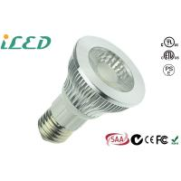 Wholesale Dimmable LED COB Spotlight 7W PAR20 LED Bulb Cool White 650lm E26 E27 GU10 120V from china suppliers