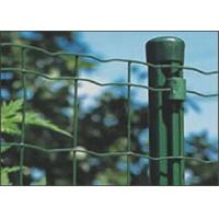 Wholesale Assembled Electric Galvanized Welded Holland Wire Mesh Euro Panel Fencing from china suppliers