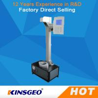 Wholesale High Precision Free Falling Dart Impact Tester For Plastic Flim KJ-8261 from china suppliers