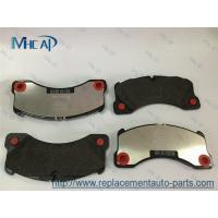 Wholesale 95835193910 Car Brake Pads Repair Front Disc Brake Pads with 4 Pcs from china suppliers