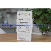 Wholesale 14.4V 91Wh Medical Battery PHILPS M3535A M3536A defibrillator battery M3538A HEARTSTART  MRx from china suppliers