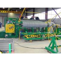 Wholesale Gabion Mesh Machine from china suppliers