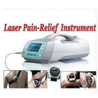 Wholesale Natural Terminal Arthritis Pain Relief Laser Therapy Device Instrument For Skin Disease from china suppliers