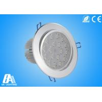Wholesale High Power 18w Led Ceiling Lights Internal Power With Cool Warm White from china suppliers