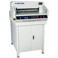 Wholesale 460mm Paper Cutting Machine (4605K) from china suppliers