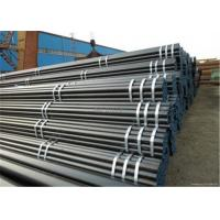 Wholesale Plain Ends ERW Carbon Steel Pipe Tube For Construction 1X42 X46 X52 X70 from china suppliers