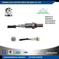 Wholesale 30025417 30028572 1821365D50 1821365D51 Car Oxygen Sensor for CHEVROLET  SUZUKI GMC from china suppliers